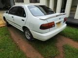 Nissan Sunny 1996 Car