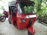 Bajaj RE 205 2014 Three Wheel