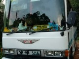 Hino Hino Rainbow Bus 1993 Bus