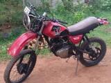 Honda XL250 1990 Motorcycle
