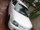 Nissan March 1998 Car