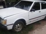 Mitsubishi lanser 1983 Car