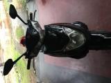 TVS NWOW 2017 Motorcycle