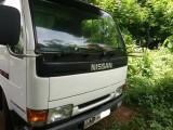 Nissan ATLEON 1998 Lorry