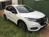 Honda vezel 2018 Car