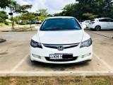 Honda Civic FD4 2007 Car