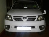 Toyota Hilux 2006 Pickup/ Cab