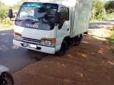 Isuzu GESTLO 2000 Lorry