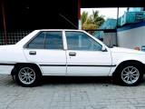 Mitsubishi Lancer Fiore CGF 1988 Car