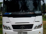 Tata Star bus 2010 Bus