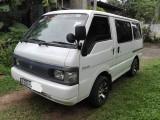 Nissan Vanette 1997 Van