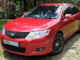 Toyota Allion 260 2007 Car