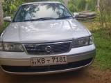 Nissan FB15 2003 Car