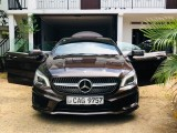 Mercedes Benz CLA200 AMG 2014 Car