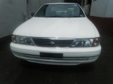 Nissan FB14 1996 Car