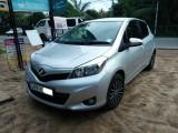 Toyota VITZ 2013 Car