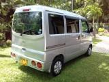 Nissan Clipper every 2011 Van