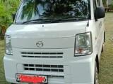 Mazda EVERY 2014 Van