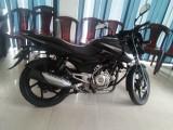 Bajaj Pulser 150 2015 Motorcycle