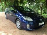 Toyota Prius 2010 Car
