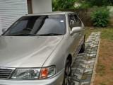 Nissan Sunny B14 1998 Car