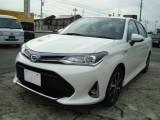 Toyota TOYOTA COROLLA AXIO HYBRID G W×B 2018 Car
