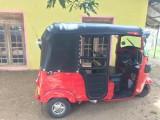 Bajaj 4 stroke 2016 Three Wheel