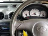 Hyundai Atos 2001 Car