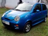 Chery 800 2011 Car