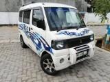 Mitsubishi Minicab 2008 Van