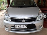 Suzuki Zen Estilo 2010 Car