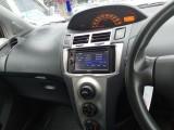 Toyota Toyota Vitz 2007 Car