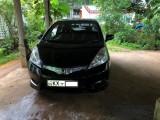 Honda FIT SHUTTLE 2014 Car