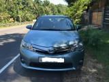 Toyota Axio Hybrid 2014 Car