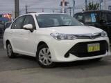 Toyota TOYOTA COROLLA AXIO 1.5X 2016 Car