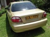 Kia Sepia 2000 Car