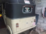 Bajaj 206 - Original five port 2000 Three Wheel