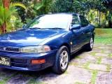 Toyota Sprinter AE 100 SE Limited 1996 Car