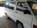 Toyota Townace 1986 Van