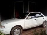 Nissan sunny B13 1994 Car