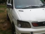 Toyota CR41 1998 Van