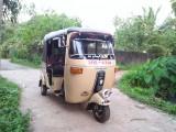 Bajaj 205 1999 Three Wheel