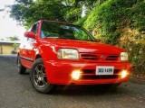 Nissan March HK11 1.3CC 1998 Car