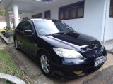 Honda Civic ES5 Face Lift 2006 Car