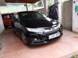 Honda Hoda Grace 2014 Car
