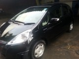 Honda fit GP 01 for rent