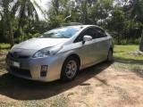 Toyota prius 30 2011 Car