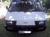 Toyota townace cr26 1992 Van