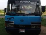 Toyota COASTER 1991 Bus