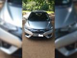 Honda FIT 2014 Car